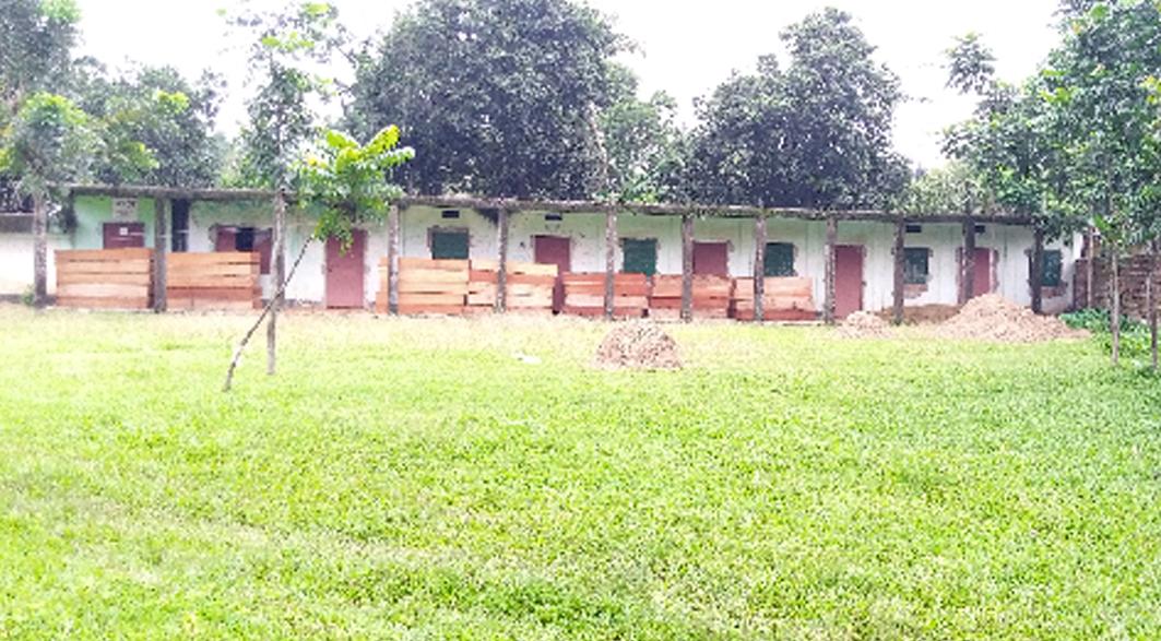 দোয়ারাবাজারে বিভিন্ন শিক্ষা প্রতিষ্ঠানের বেহাল দশায় অস্বাস্থ্যকর পরিবেশ